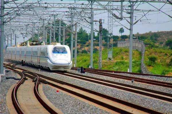 中铁总改名中国铁道建筑公司 由国资委控股