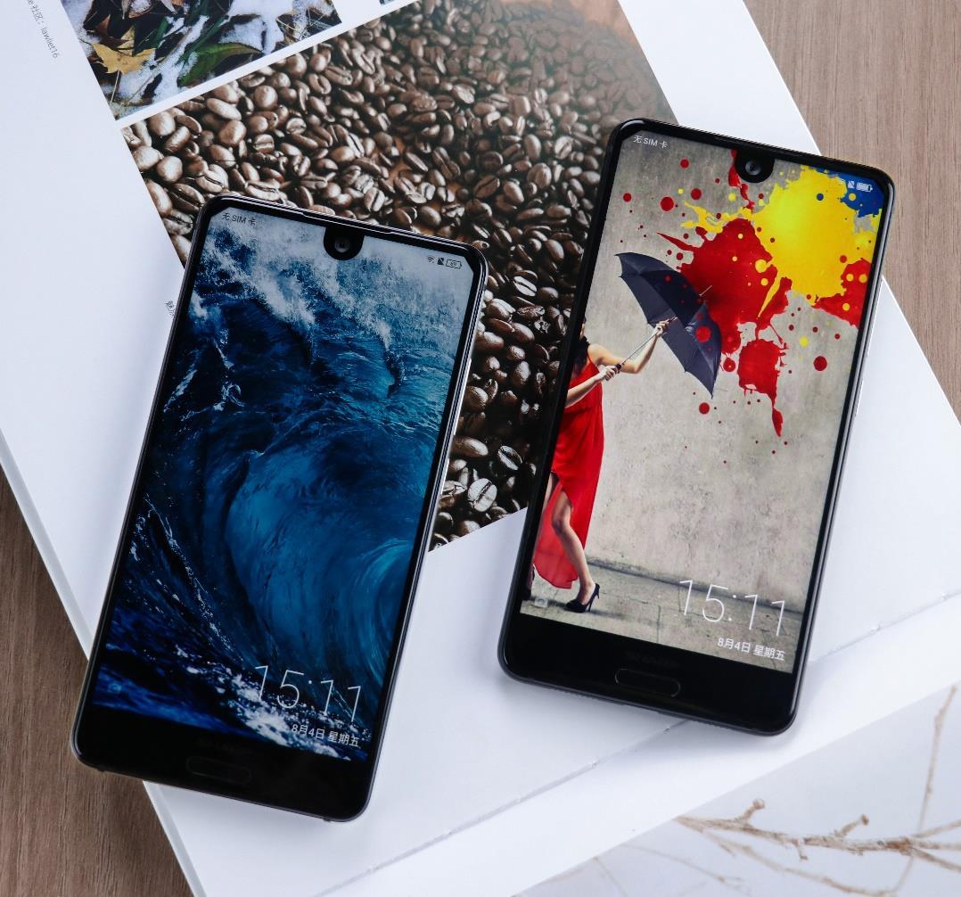 品牌力不足  夏普手机在中国市场夹缝求生