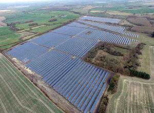 Wirsol获英国两个太阳能农场开发权