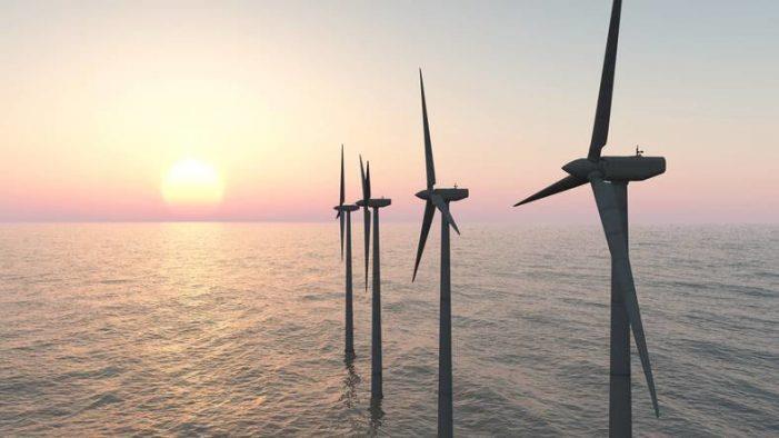 2018年印度将首次对外招标5GW海上风电项目