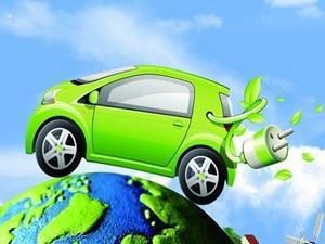 新能源汽车入局公务车市场有效促进产业结构调整