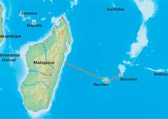跨印度洋海底光缆METISS拟于2018年开建
