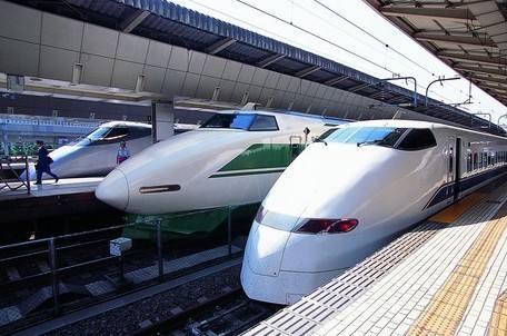 日本中央新干线被曝招标舞弊 四大建筑公司三家被查