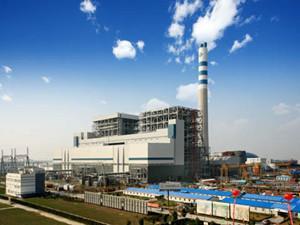 浙江火电承建的土耳其卡拉毕加电厂工程2号组并网发电
