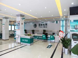 国家电网湖南综合能源服务公司首个项目竣工投运