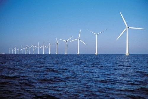 福建三峡海上风电国际产业园4个项目动建