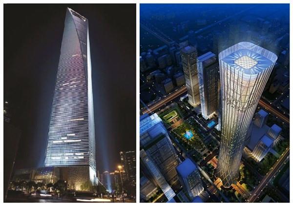 远东电缆创新引领超高层建筑供电方式的重大变革