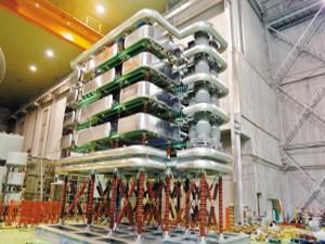 中国西电成功研制500千伏高压直流断路器