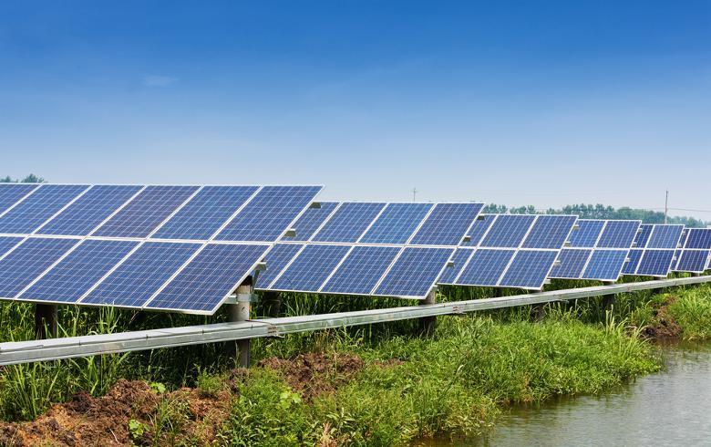 深圳能源接手阿特斯太阳能在华七座光伏电站