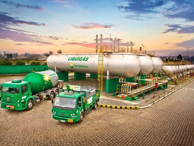 巴西国家石油公司出售天然气管道资产九成股权