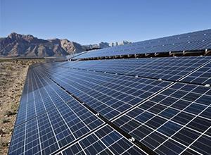 印度太阳能公司投标950兆瓦太阳能项目