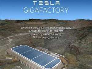 特斯拉将在南澳大利亚州再建一个大型电池系统