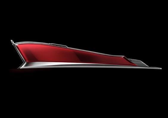 一汽新红旗首款EV纯电动车今年上市