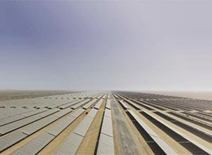 ACWA Power为埃及光伏项目提供融资