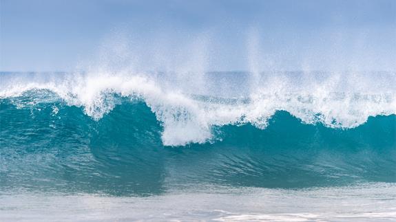 新型轻质耐用纤维:用于连接波浪能设备