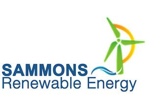 Sammons收购得克萨斯州风电场项目