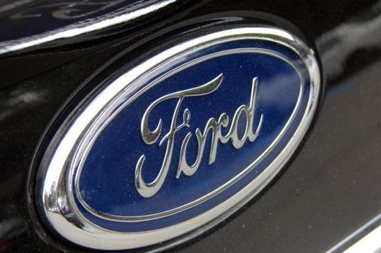福特拟将电动汽车投资扩大逾一倍至110亿美元