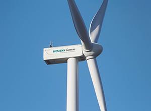 西门子歌美飒将获法国500MW海上风电项目