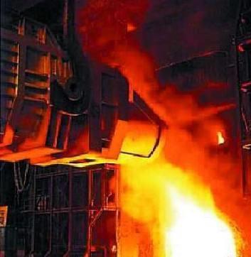 连亏五年后 鞍钢集团2017年实现利润15亿