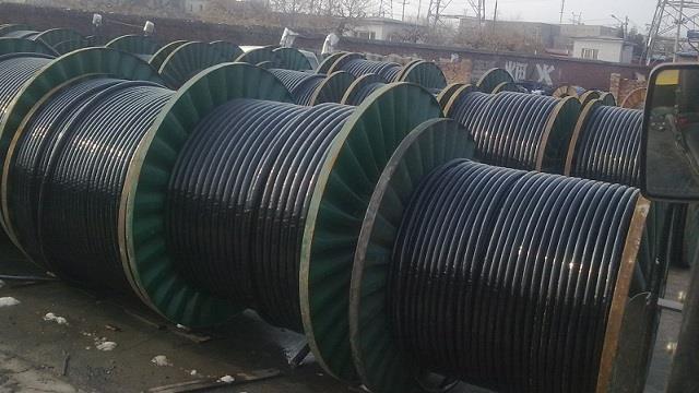 三星二期基建用电工程10KV电缆工程施工招标