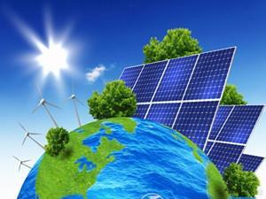 2017年新疆新能源发电量415.3亿千瓦时 同比增长44.9%