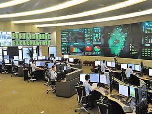 2017年上海市场化交易电量累计突破150亿千瓦时