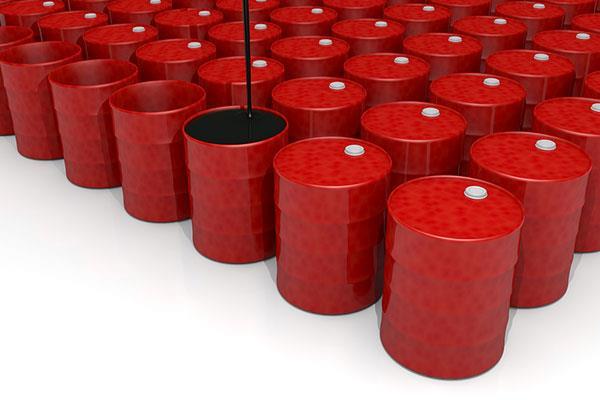 2018年全球平均石油日消费量有望突破1亿桶