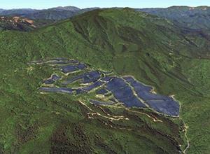 Pacifico能源开始建设日本55MW太阳能项目