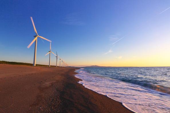 到2020年挪威风电容量有望超10太瓦时