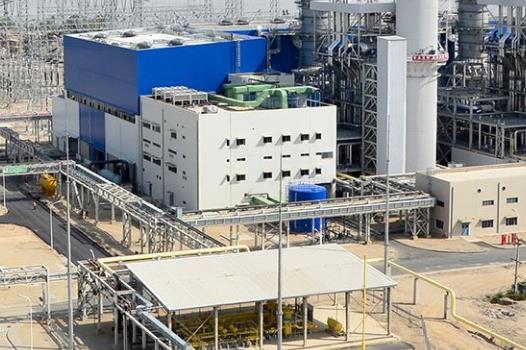 哈电国际在蒙古国电力市场打响品牌