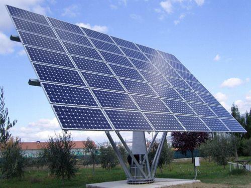 智能光伏玻璃研发获突破 热致变色太阳能电池器件问世