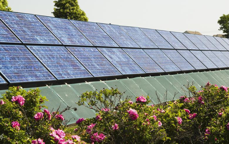 中国航天公司与巴西企业合建当地太阳能电站