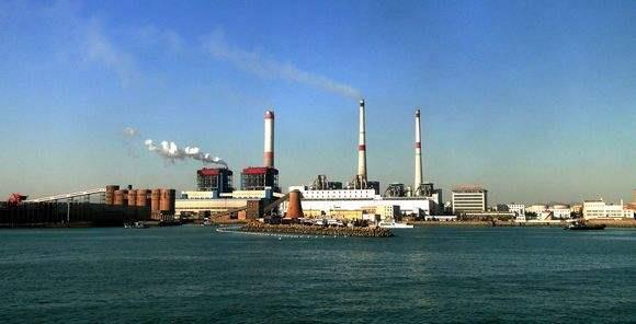 大唐黄岛发电完成发电量7.7016亿千瓦时