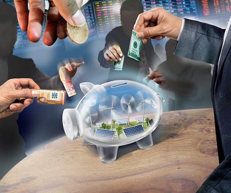 2018年中印将成新兴国家绿色债券市场领导者