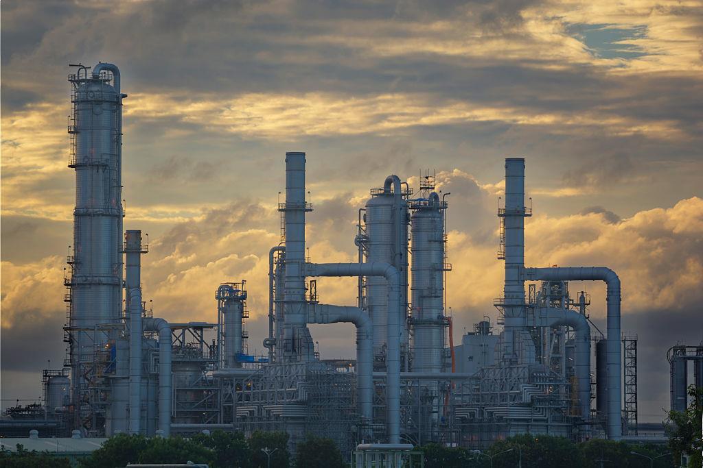 印度计划到2030年扩张77%的燃料精炼产能