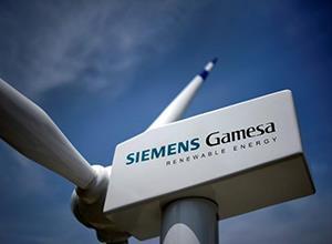 西门子歌美飒获印度160MW太阳能项目
