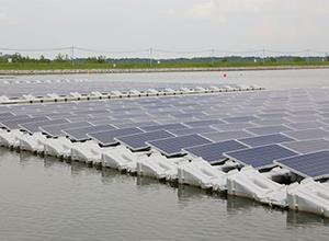 JSW计划在印度启动250MW浮动太阳能项目