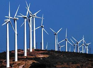 2017年希腊风电装机容量大幅增长