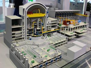 中核集团研发的华龙一号监测系统通过验收 填补国内空白