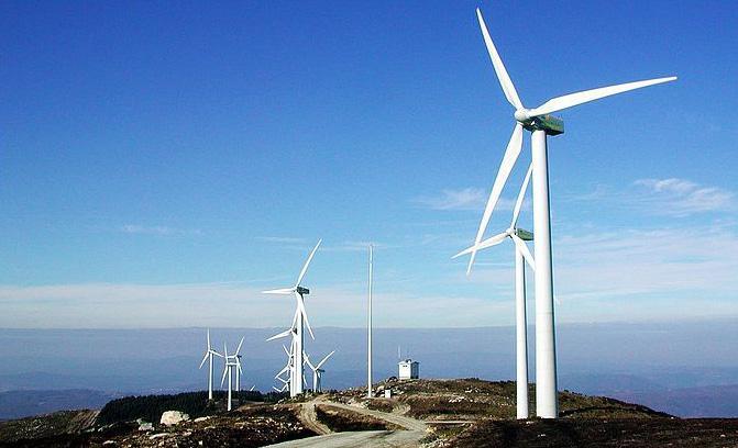 京能全国布局18个风电项目