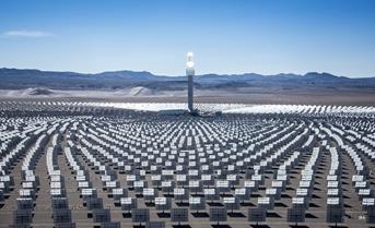 全球太阳能发电平均成本七年减少73%