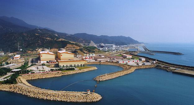 中广核电力启动A股IPO计划