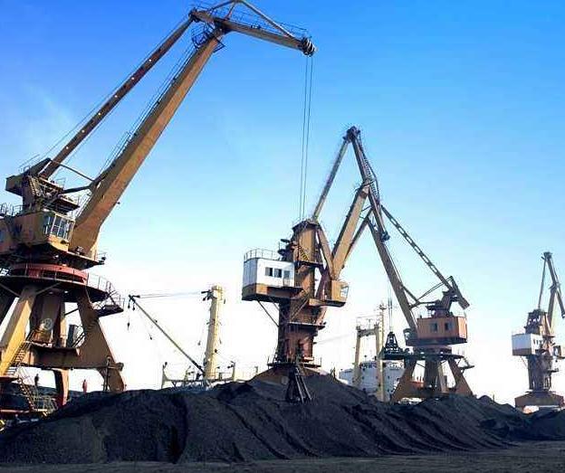 1月份山西陕西煤炭产量增长分别超过30%和50%