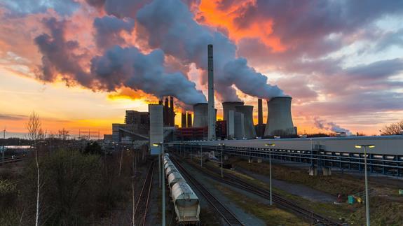 中欧减排解决方案示范项目正式启动
