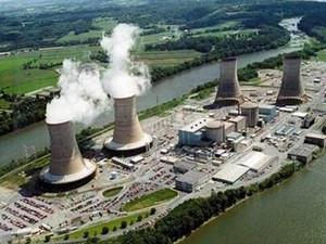 中国核电走出去步伐加快 民营企业欲分羹国际市场