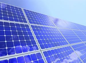 截止2020年 全球太阳能发电平均成本再减半