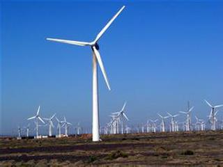 河津市政府与山西国昶签约将建设100MW风电项目