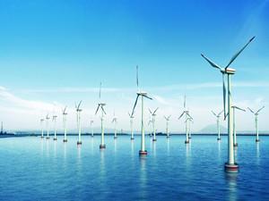 上海电建机械厂成功中标临港海上风电一期示范项目