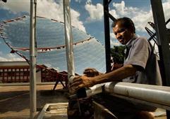 外媒曝壳牌有意收购印度屋顶太阳能通博tongbovip88官网备用