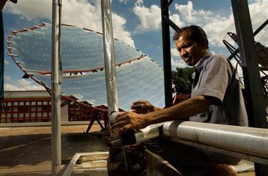 外媒曝壳牌有意收购印度屋顶太阳能企业
